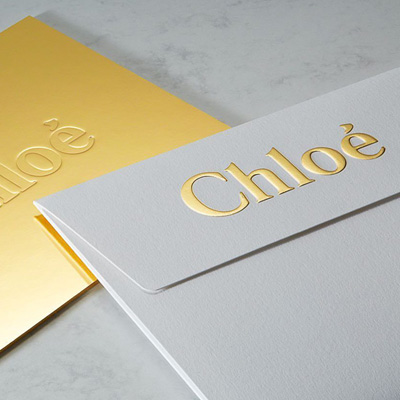 Foil Printing & Embossing | Pre Press | Offset Printers | UV